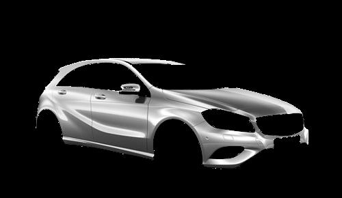 ����� ������ A-Class (W176)